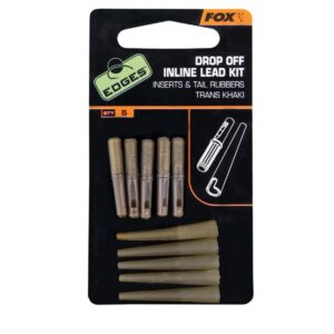 Fox International Edges Drop Off Inline Lead Kit -