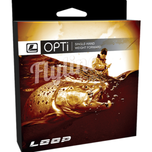 Loop Tackle Design Opti Distance 165 Flytande WF #7