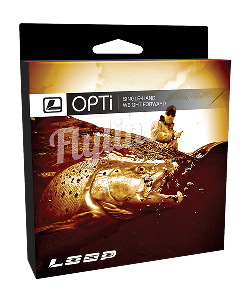 Loop Tackle Design Opti Distance 165 Flytande WF #8