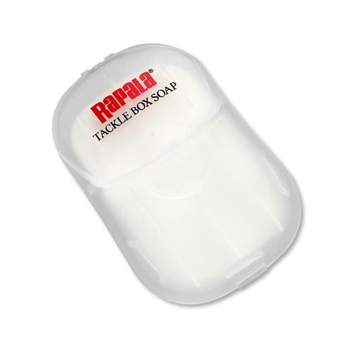Rapala Tackle Box Soap