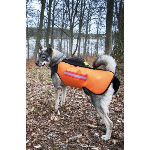 Dogtech Euro 2015 Orange XS
