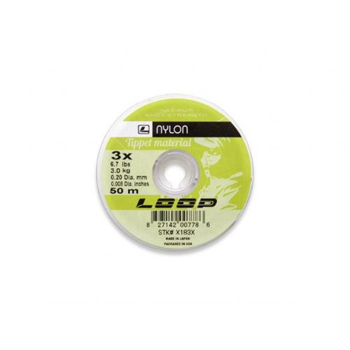 Loop Nylon Tippet 0,28mm