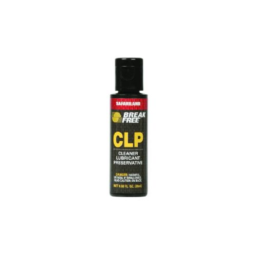 Racerback Break Free CLP 20ml